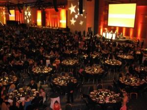 WDC Convention Center